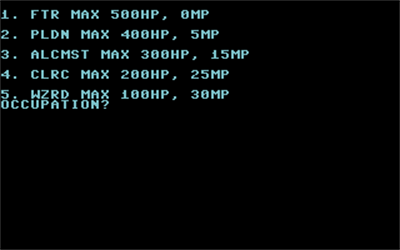 Unicron II - Screenshot - Gameplay