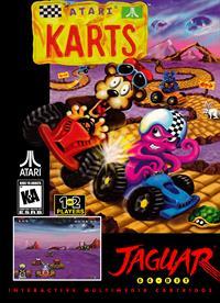 Atari Karts