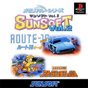 Memorial Star Series: Sunsoft Vol. 2