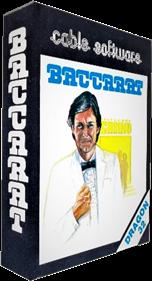 Baccarat - Box - 3D