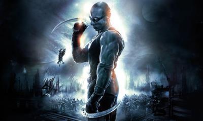 The Chronicles of Riddick: Assault on Dark Athena - Fanart - Background