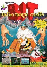Bit in the Magic Castle