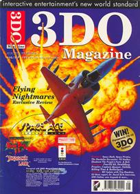 3DO Magazine: Interactive Sampler No 05