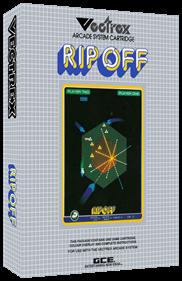 Rip Off - Box - 3D