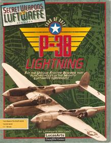 Secret Weapons of the Luftwaffe: P-38 Lightning