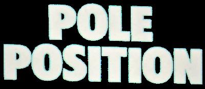 Pole Position - Clear Logo