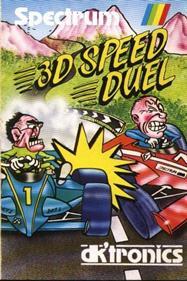 3D Speed Duel