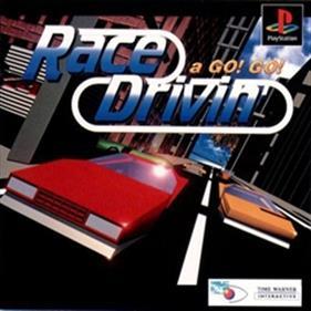 Race Drivin' a Go! Go!