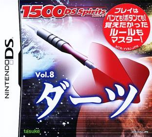 1500 DS Spirits Vol. 8: Darts