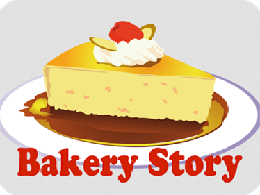 Bakery Story - Clear Logo