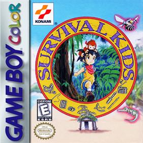 Survival Kids