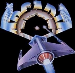 Arcadia - Clear Logo