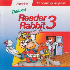 Reader Rabbit 3