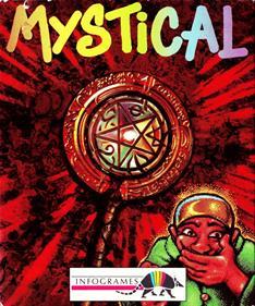 Mystical