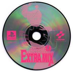 Dance Dance Revolution: Extra Mix - Disc