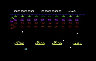 Sea Invasion - Screenshot - Gameplay