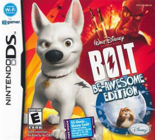 Bolt: Be-Awesome Edition