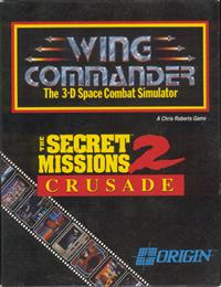 Wing Commander: The Secret Missions 2: Crusade