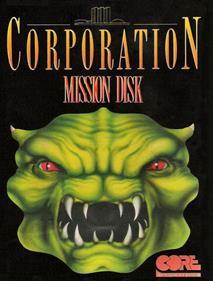 Corporation: Mission Disk