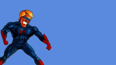 Captain Novolin - Fanart - Background