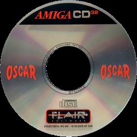 Oscar - Disc