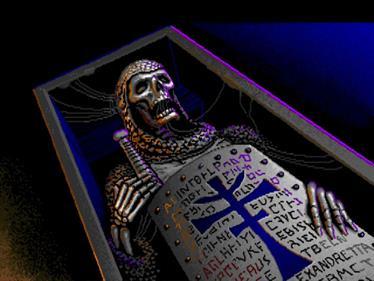 Indiana Jones and the Last Crusade - Screenshot - Gameplay