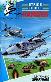 Strike Force Harrier