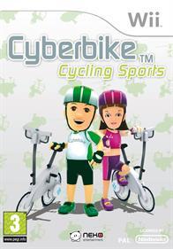 Cyberbike: Cycling Sports