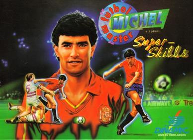 Michel Futbol Master