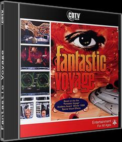 Fantastic Voyage - Box - 3D