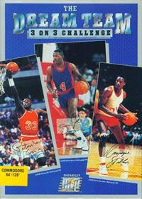 The Dream Team 3 on 3 Challenge
