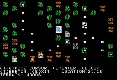 Reforger '88 - Screenshot - Gameplay