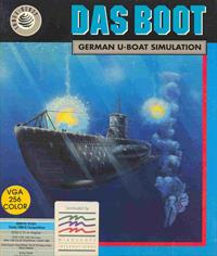 Das Boot: German U-Boat Simulation