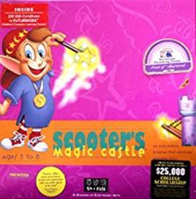 Scooter's Magic Castle