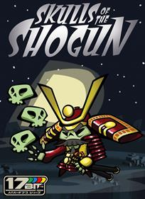 Skulls of the Shogun - Box - Front