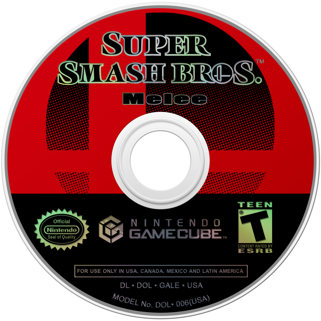 Super Smash Bros Melee Details Launchbox Games Database