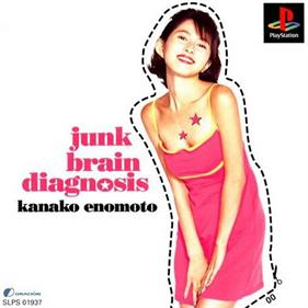 Kanako Enomoto: Junk Brain Diagnosis