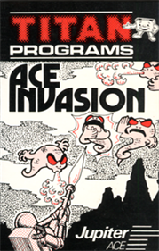 Ace Invasion