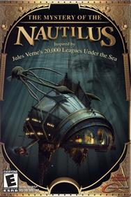 The Mystery of the Nautilus