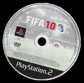 FIFA Soccer 10 - Disc