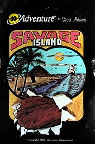 Savage Island Part 1
