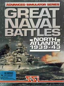 Great Naval Battles: North Atlantic 1939-43