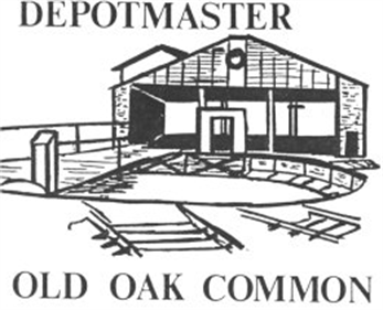 Depotmaster Old Oak Common