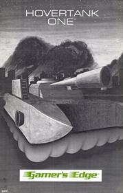 Hovertank One