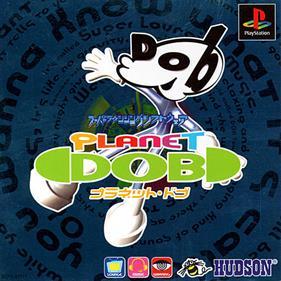 Planet Dob