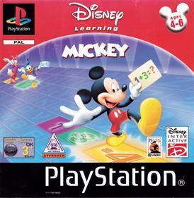 Disney Learning: Mickey
