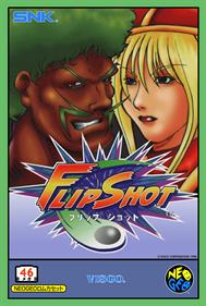 Battle Flip Shot
