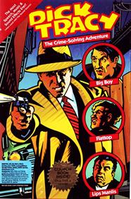 Dick Tracy: The Crime-Solving Adventure