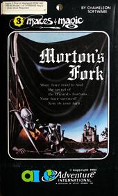 Morton's Fork