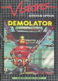 Demolator